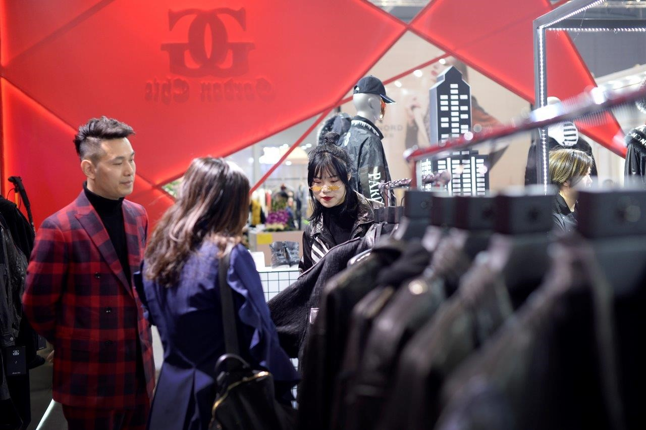 Preview: Chic Shanghai puts the focus on young consumers