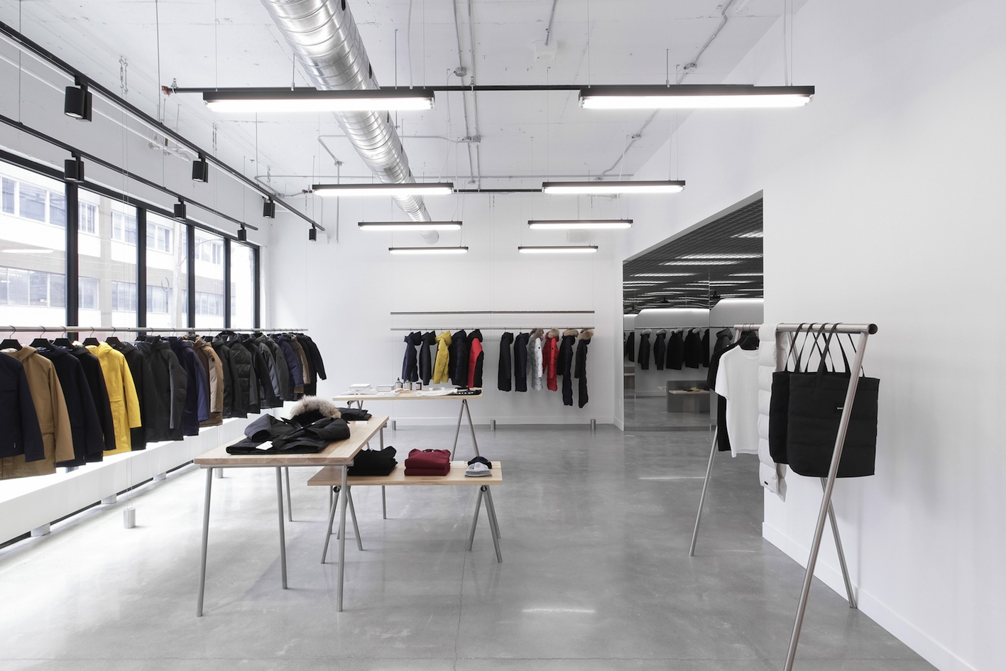 Quartz Co. opens first flagship store and launches Forward collection
