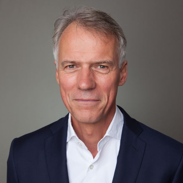Claus-Dietrich Lahrs is the new CEO of S.Oliver