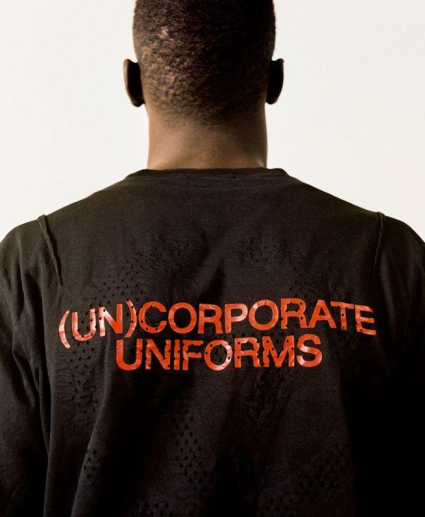 Top by (Un)corporate Uniforms