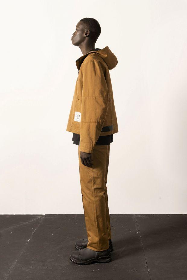 (Un)corporate Uniforms by Slam Jam