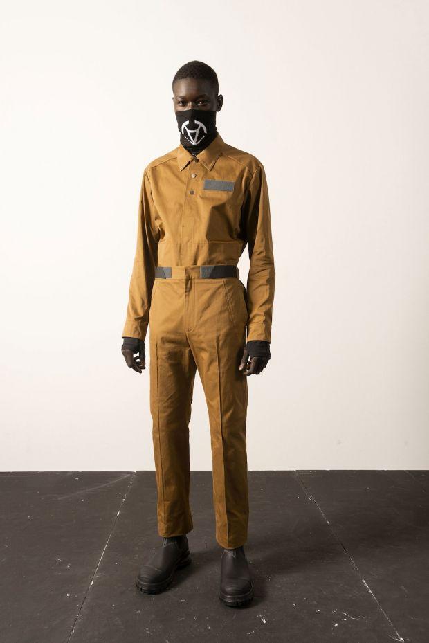 Outfit by (Un)corporate Uniforms
