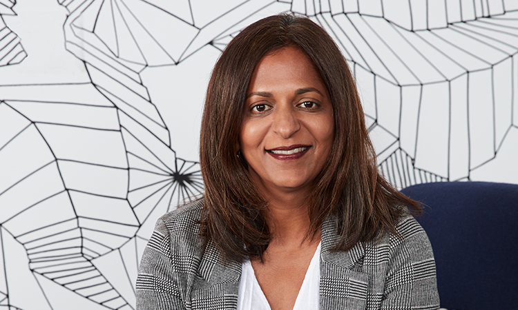Sonia Syngal new CEO of Gap Inc.