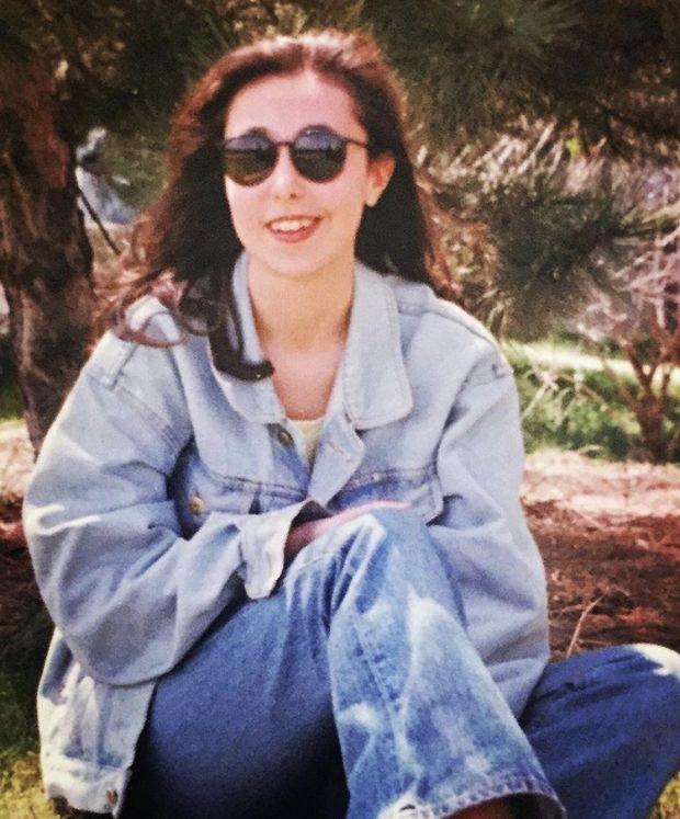 Ebru Ozaydin