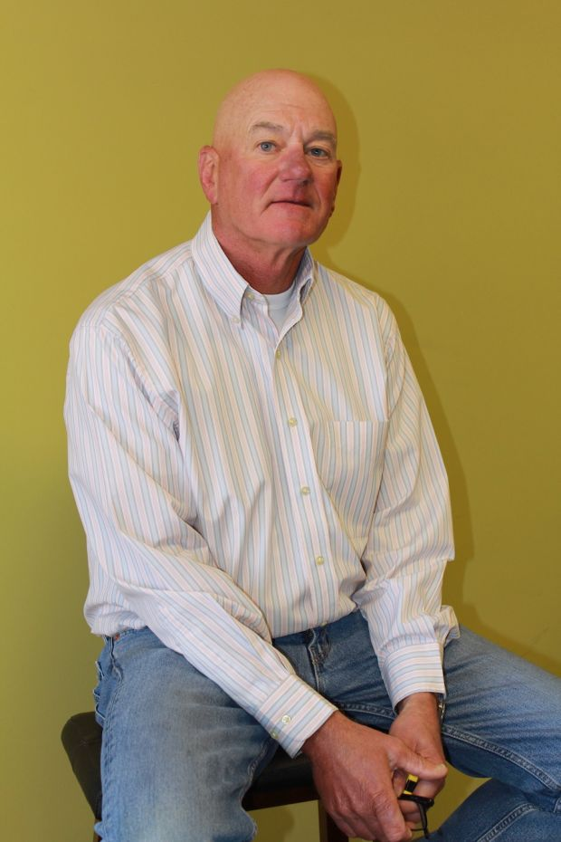 Tom Tymon, co-founder, Sustainable Composites