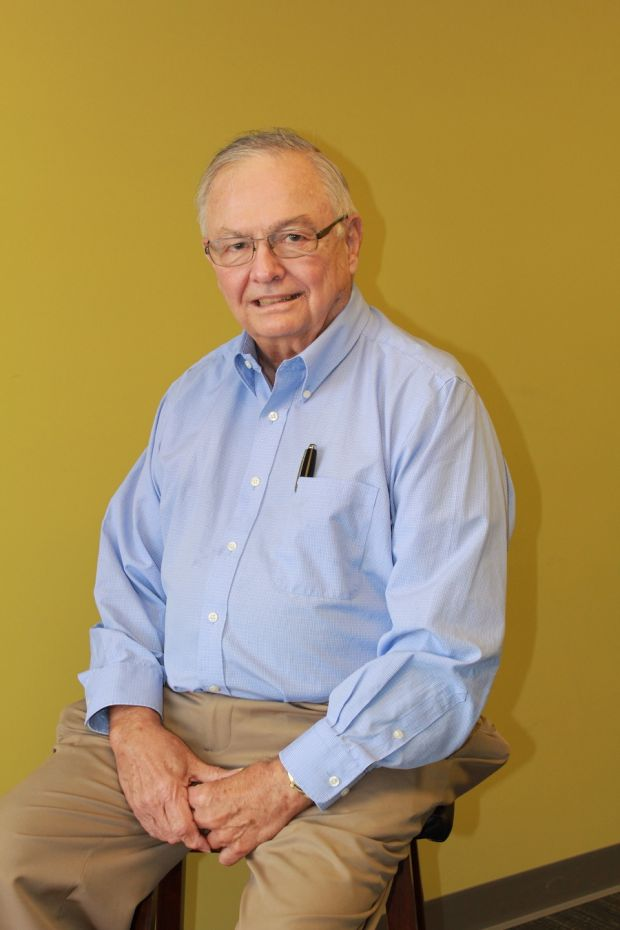 Frank Fox, co-founder, Sustainable Composites