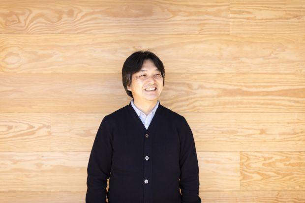 Takao Watanabe, president, Goldwin Inc.