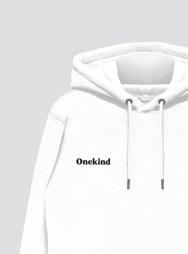 Hoodie by Onekind
