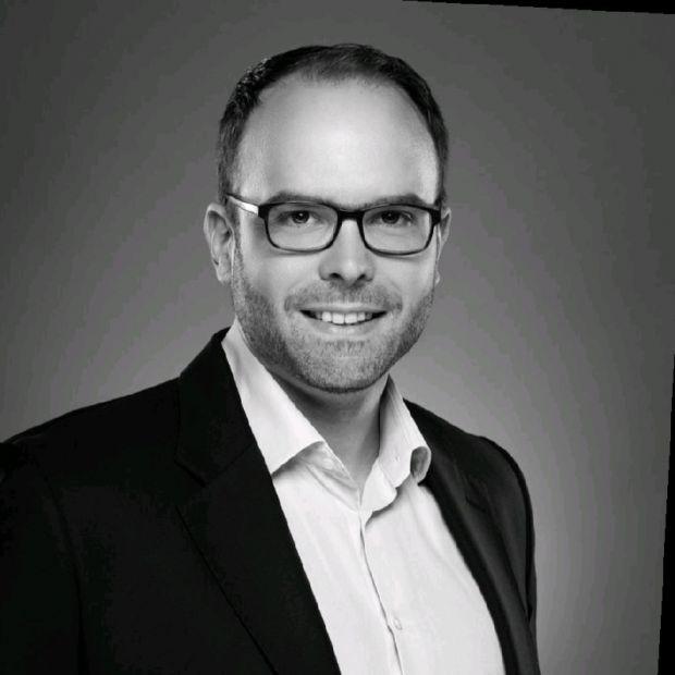 Tobias Herzog, managing director, Tailorlux