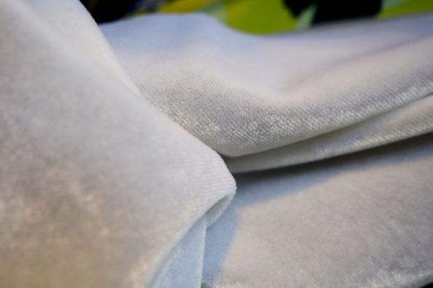 Recycled polyester by SJ Fabrics