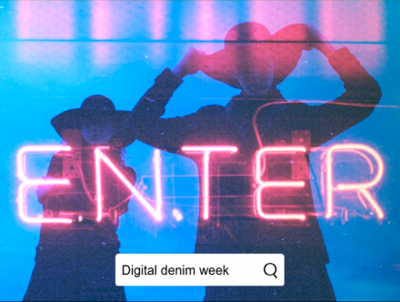 The coolest words of Denim PV's Digital Denim Week – part 1