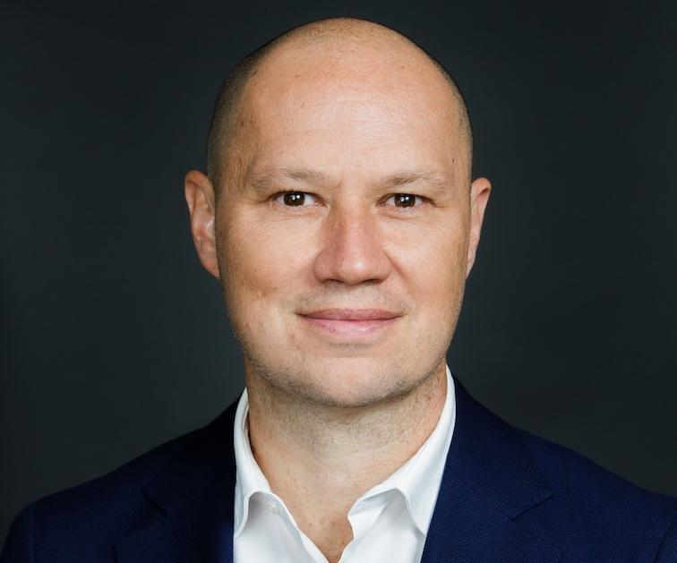 The Lycra Company's Julien Born