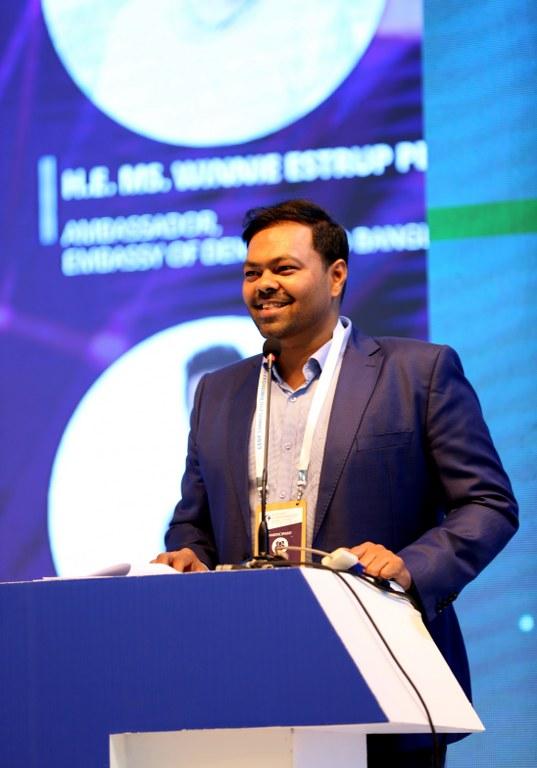 Mostafiz Uddin, managing director, Denim Expert Ltd