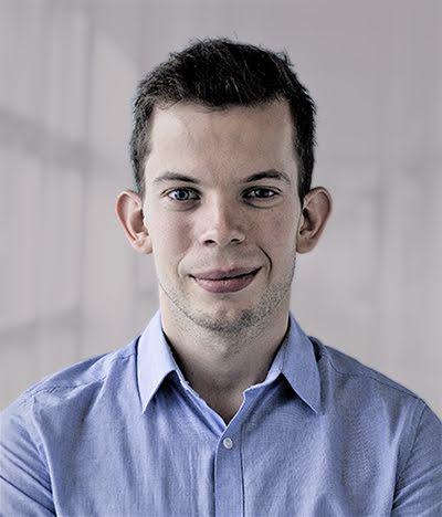 Dr. Gediminas Mikutis, CTO, Haelixa