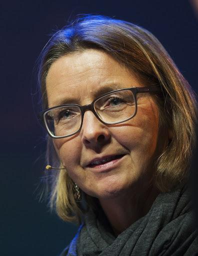 Kjersti Kviseth, founder, 2025 Design