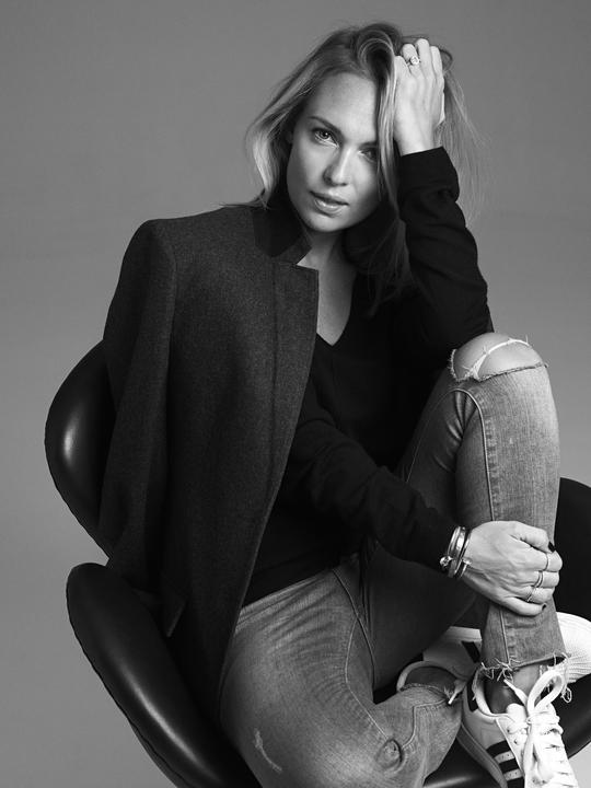 Sofia Wallenstam, brand director, House of Dagmar