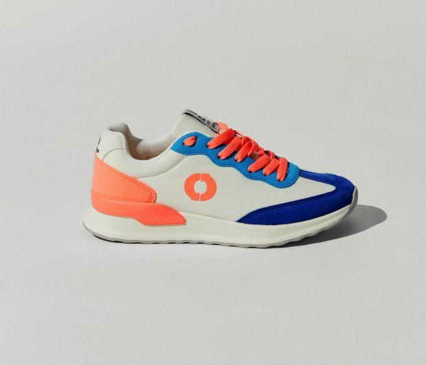 Ecoalf sneaker for summer '21