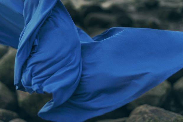 Fabric made with Infinna fiber