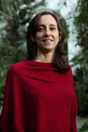 Camilla Pandolfi, co-founder/CEO, PNAT