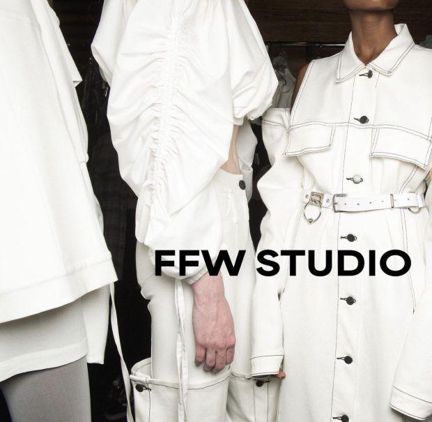 Image pic Frankfurt Fashion Week Studio
