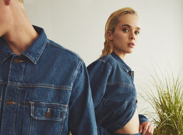 What is AG's The Jean Of Tomorrow about?