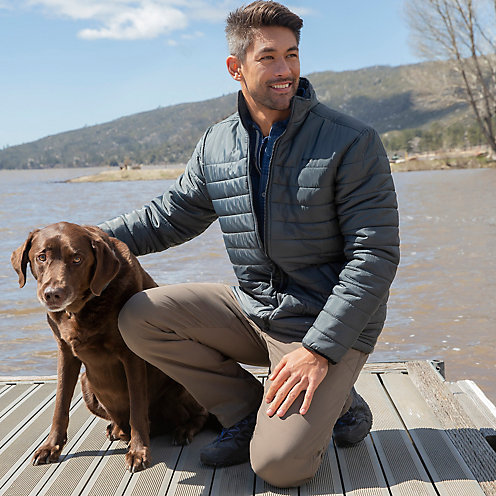 Wrangler expands its outdoor offer