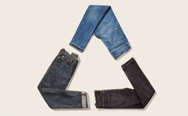 Jeans Redesign: circular production is the focus