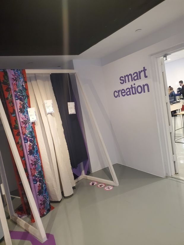 PV Smart Creation area