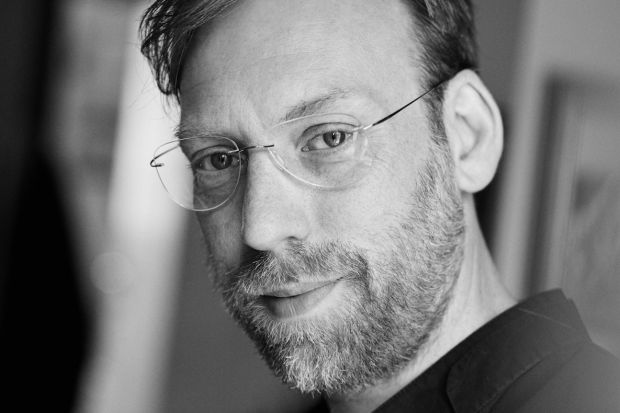 Federico Poletti, communication and marketing director, White