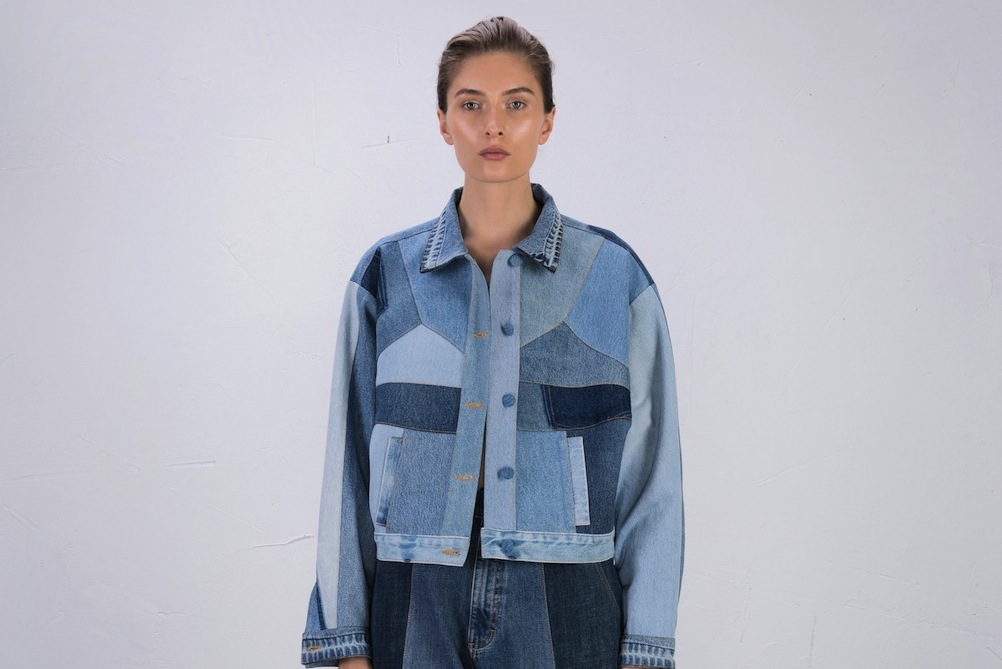 What's the future of denim trends?