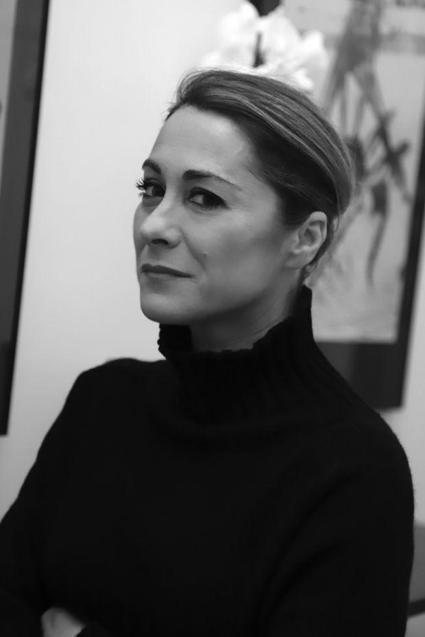 Stefania Vismara, general manager, M Seventy/White