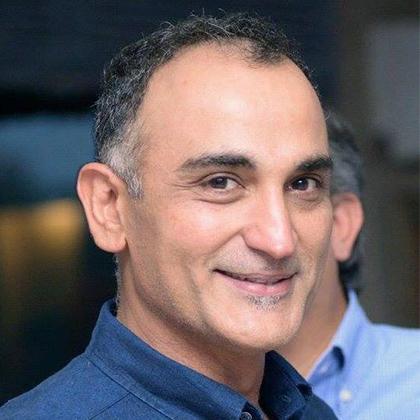 Rizwan Shafi from CBL