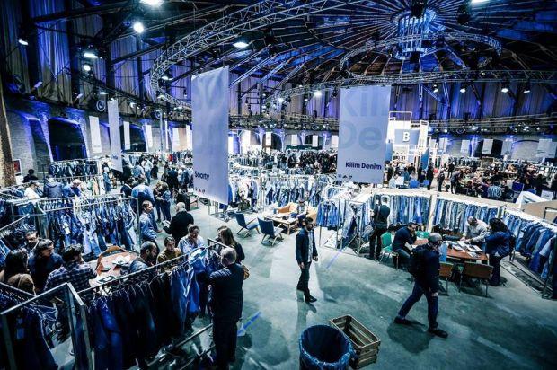 Kingpins at Amsterdam's Westergasfabriek, 2019