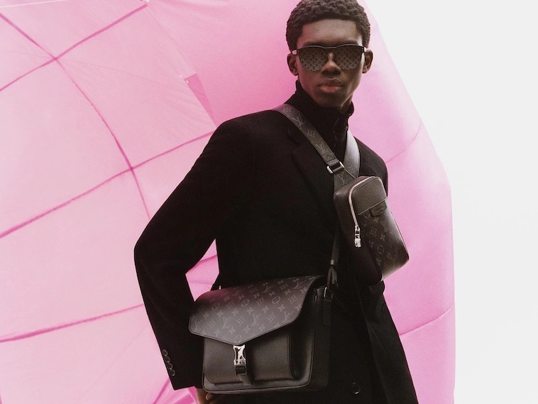 Why LVMH teams up with Weturn