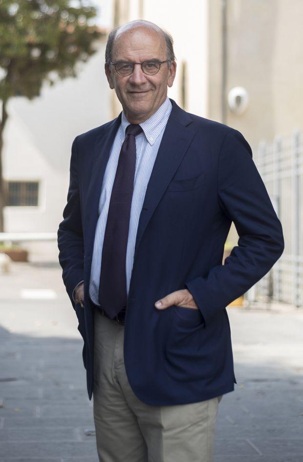Raffaello Napoleone, CEO, Pitti Immagine
