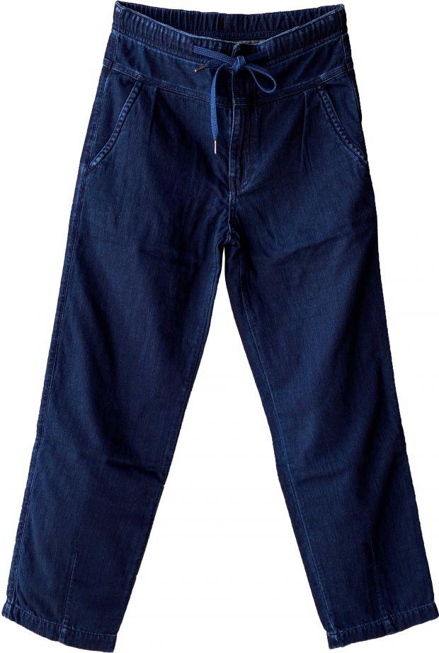 M&J Genesis s/s'22 women jeans