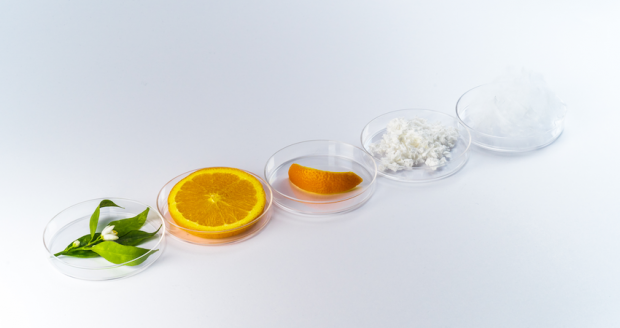 From fruit to fiber: Tencel Limited Edition x Orange Fiber
