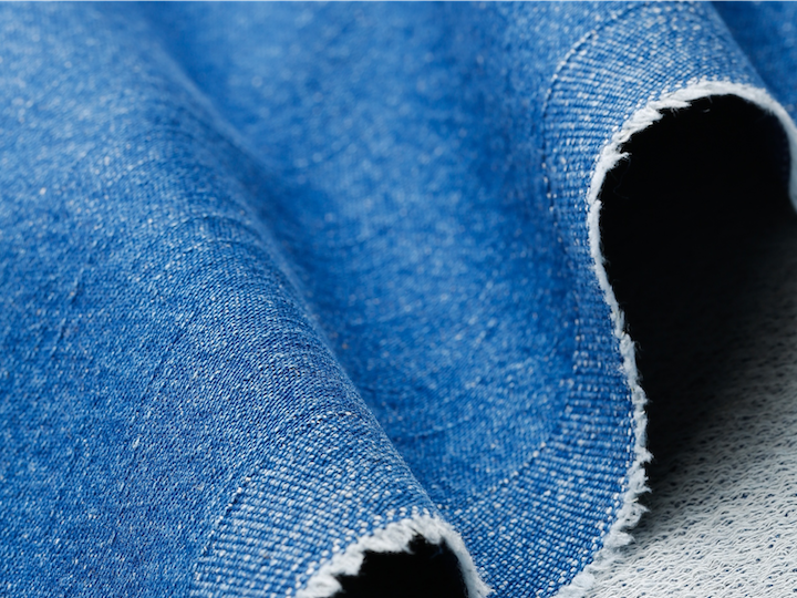 Why these two denim producers join forces