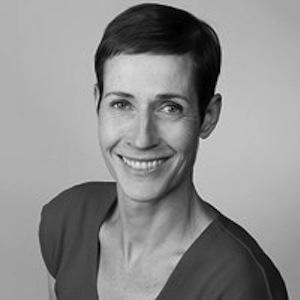 Sabine Erez, project director, Sequa