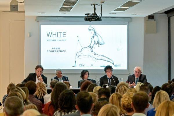 Discover what's new at the next White Milano