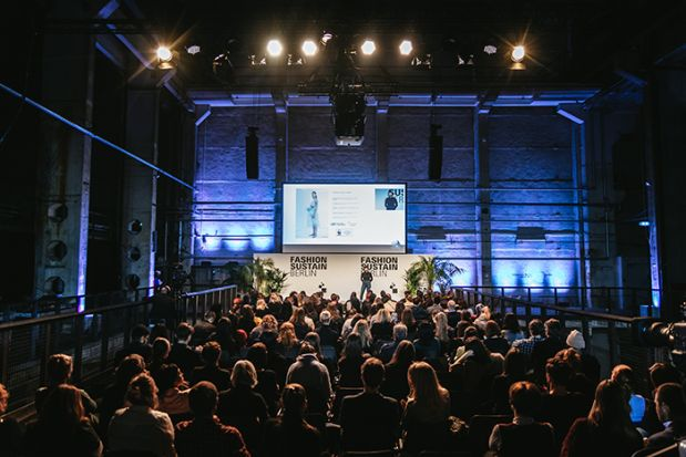 In January the Kraftwerk Berlin-Mitte location hosted both, Neonyt and Premium's #Fashiontech conference.