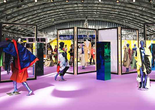 modefabriek cancels july edition