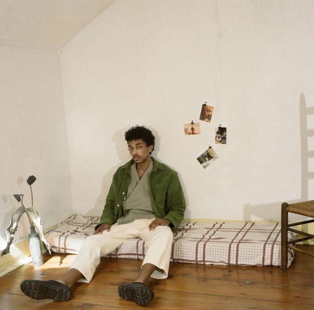 Pitti Uomo's Sustainable Style initiative, image pic