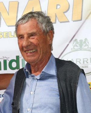 Silvano Cinelli, founder of Ciesse Piumini, died at age 88.