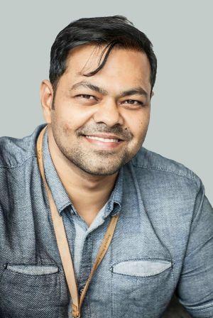 Mostafiz Uddin, Bangladesh Denim Expo